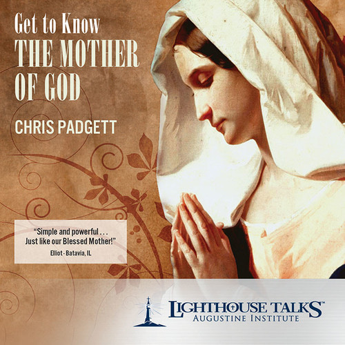 Get to Know the Mother of God
