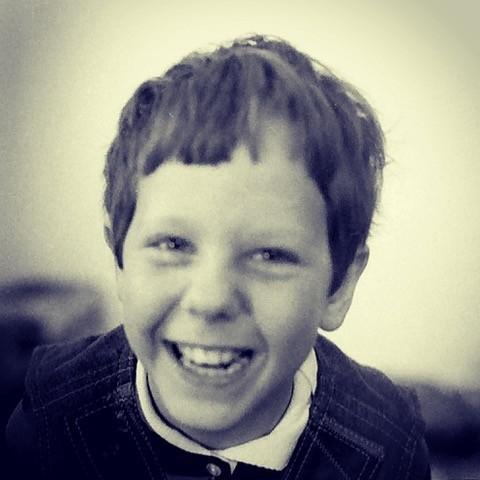 Little Kid Chris